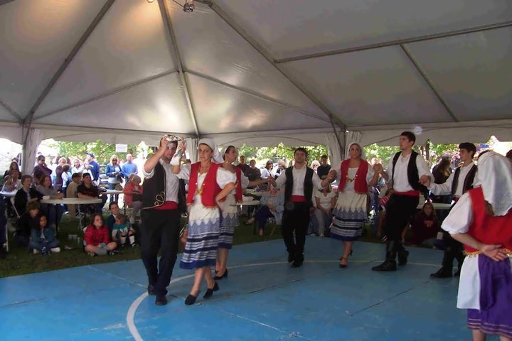 Huntington Greek Festival