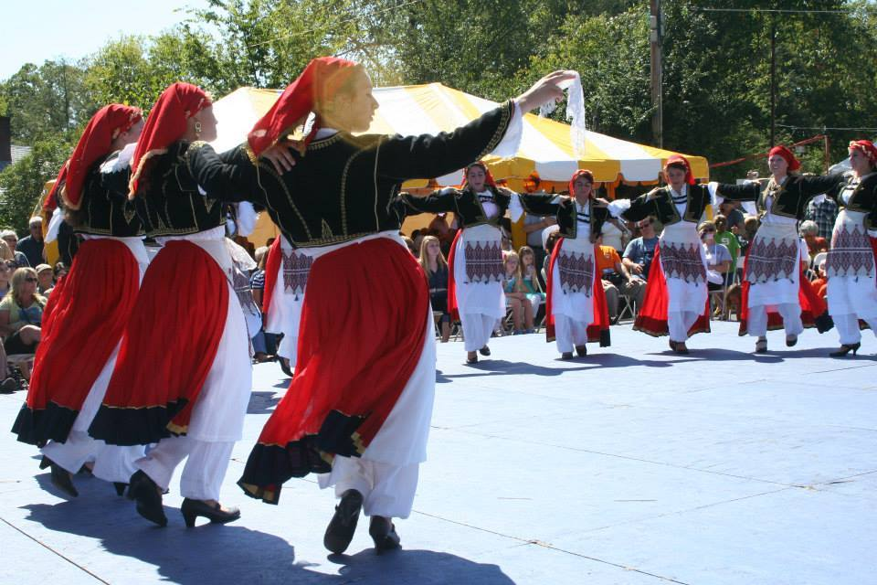 Knoxville Greek Festival
