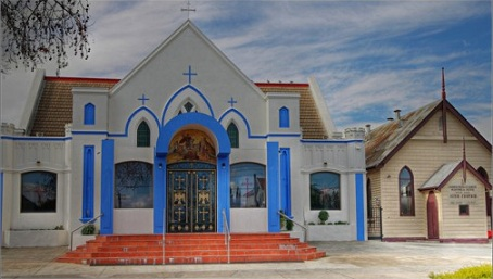 Feast of Saint George Orthodox Church