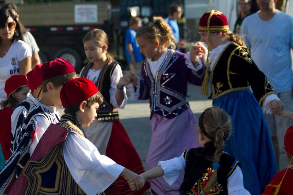 Sarnia Greek Festival